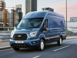 Ford TRANSIT 2.0 EcoBlue 130ps H3 Trend Van