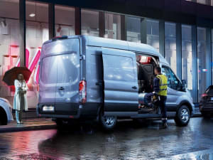 Ford TRANSIT 2.0 EcoBlue 170ps Dropside