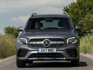 Mercedes Benz GLB GLB 35 4Matic Premium Plus 5dr 8G-Tronic