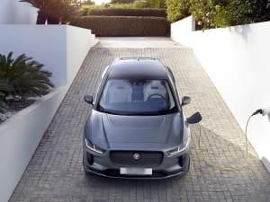 Jaguar I-PACE 294kW EV400 SE 90kWh 5dr Auto [11kW Charger]