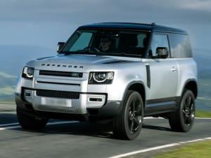 Land Rover DEFENDER 3.0 D200 SE 90 3dr Auto