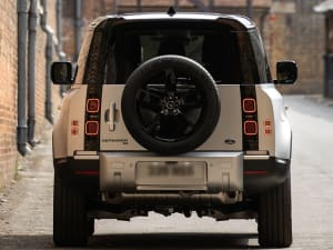 Land Rover DEFENDER 3.0 D200 110 5dr Auto