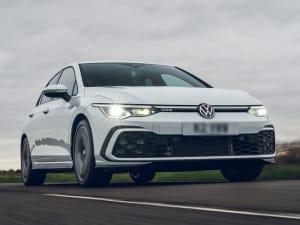 Volkswagen GOLF 1.4 TSI GTE 5dr DSG