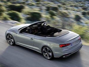Audi A5 40 TDI Quattro Edition 1 2dr S Tronic