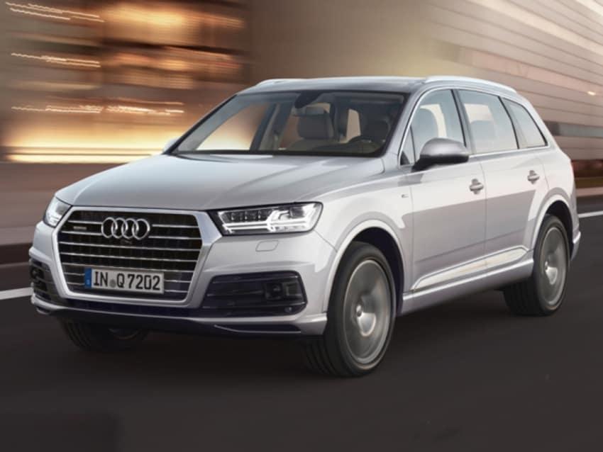 Audi Q7 3 0 TDI 258 Quattro e-tron 5dr Tip Auto Leasing Deals
