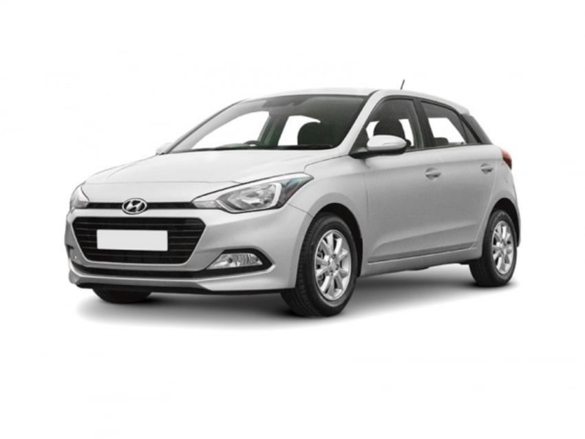 hyundai i20 1.0t gdi se 5dr leasing deals | fulton vehicle leasing