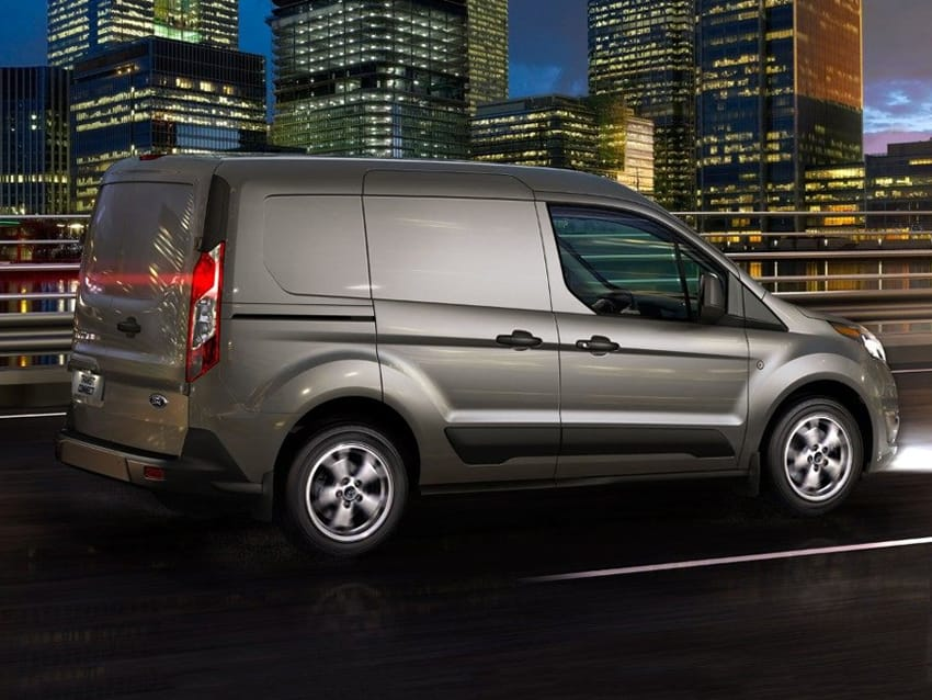 2f2a7900b5 Ford TRANSIT CONNECT 1.5 TDCi 100ps Kombi Leasing Deals