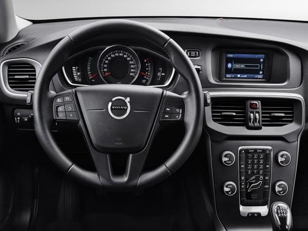 Volvo V40 T3 152 R Design Nav Plus 5dr Leasing Deals Fulton Vehicle Leasing