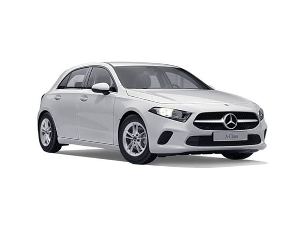 Second Hand Car Lease Deals
