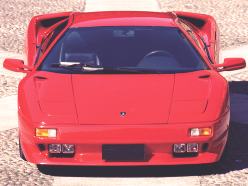 Throwback Thursday Lamborghini Diablo Vt Fulton Vehicle Leasing