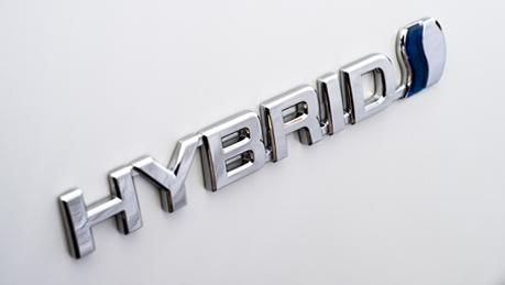 A refined hybrid powertrain
