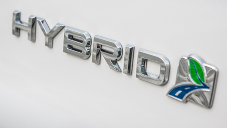 Advanced hybrid electric technology