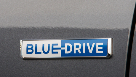 Innovative Blue Drive technologies