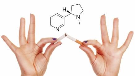 nicotina, 21 cose da sapere