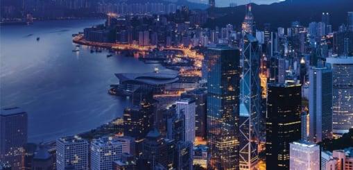 Hong Kong vaping