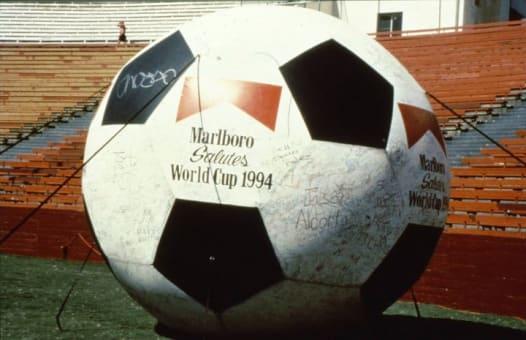 Marlboro Soccer Cup  non era certo l'unica manifestazione