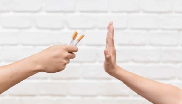 Smettere di fumare non è mai stato così facile