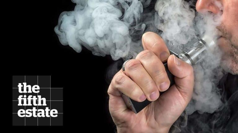 E-Cigarettes: Welcome Back, Big Tobacco – the fifth estate