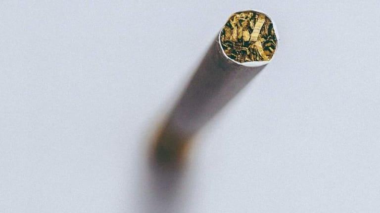 Differenze nell'assunzione di nicotina