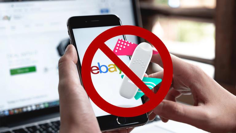 Ebay stop vaping