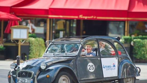 Jeu de Piste & Rallye