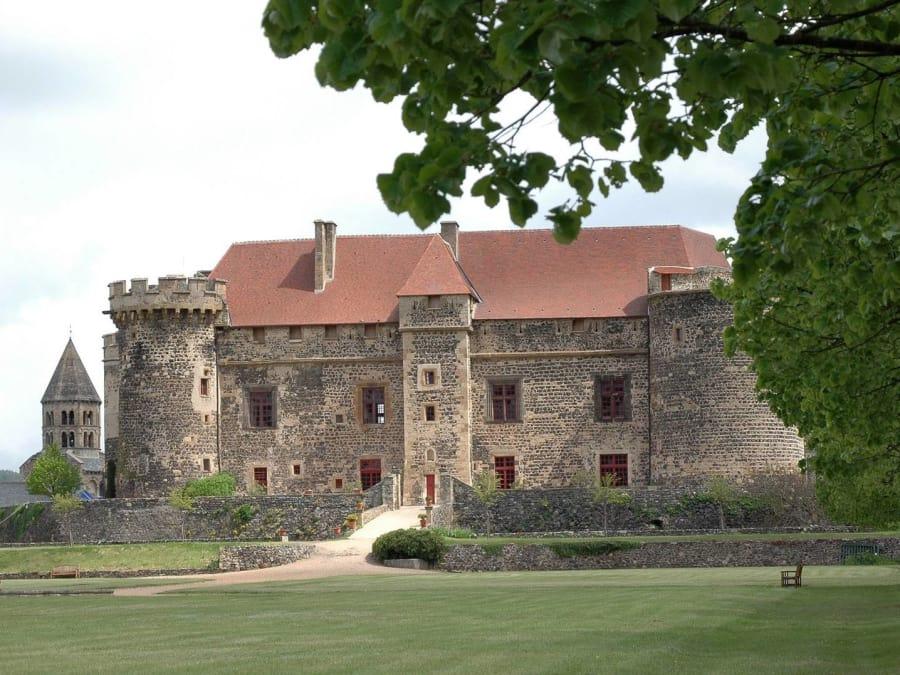 Journées du Patrimoine 2020 au château de Saint Saturnin