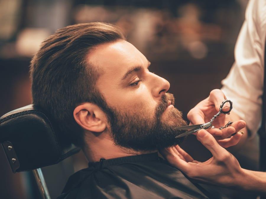 Formation taille de barbe chez un barbier pro à Paris 11ème