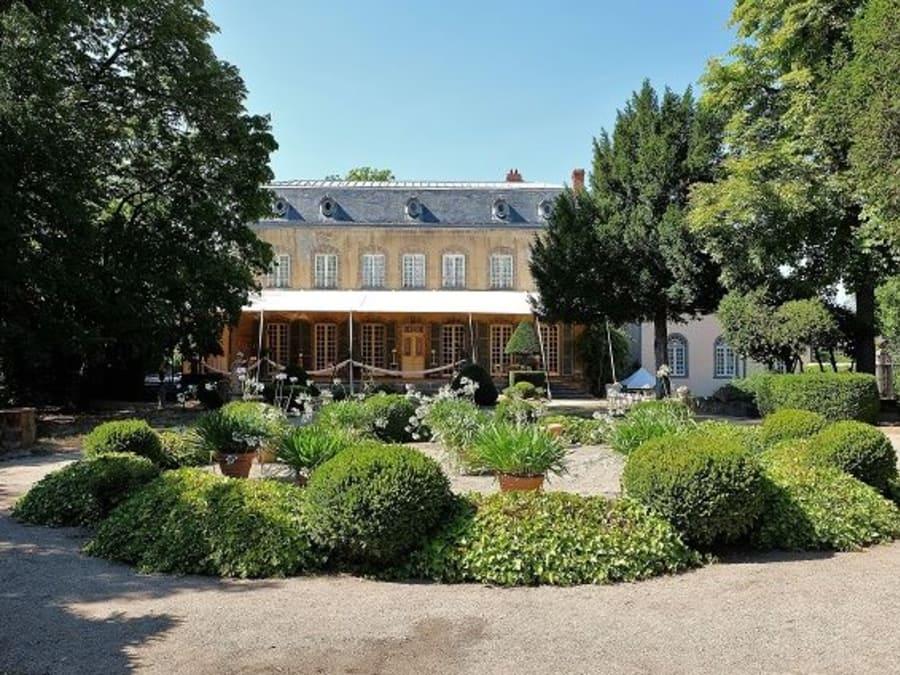 Château de Portabéraud : visite et jeu de piste