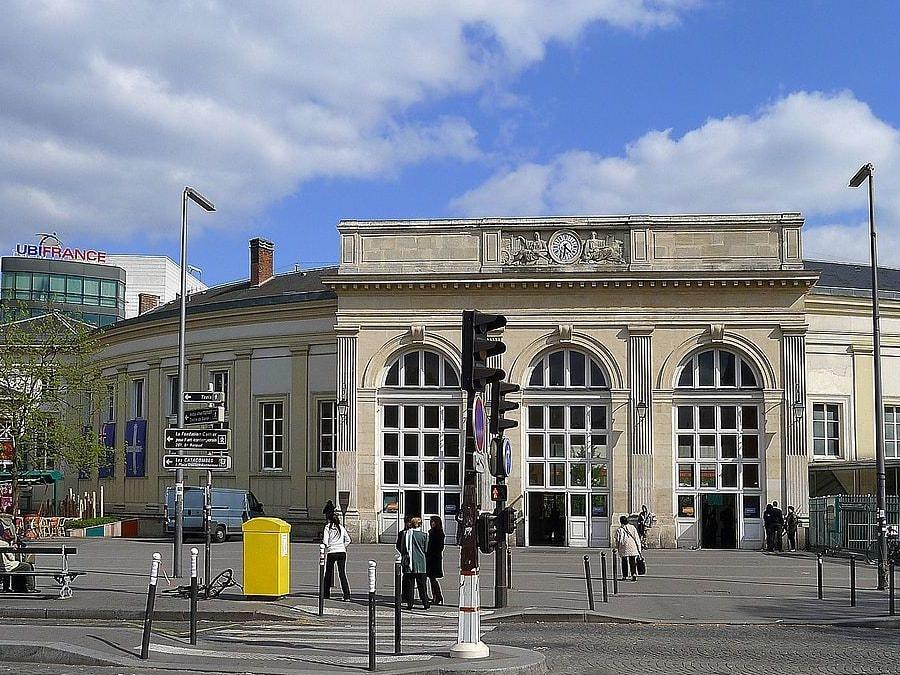 Anniversaire Jeu de Piste 6-18 ans à Paris 14ème (Denfert)