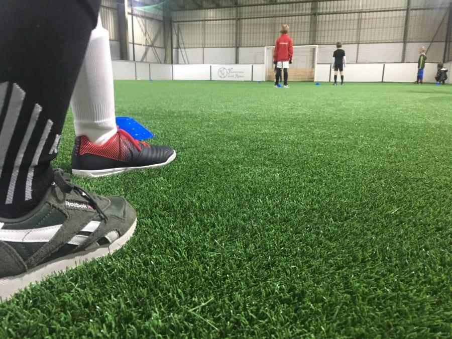 Stage de Football 5-15 ans proche de Thonon-les-Bains (74)