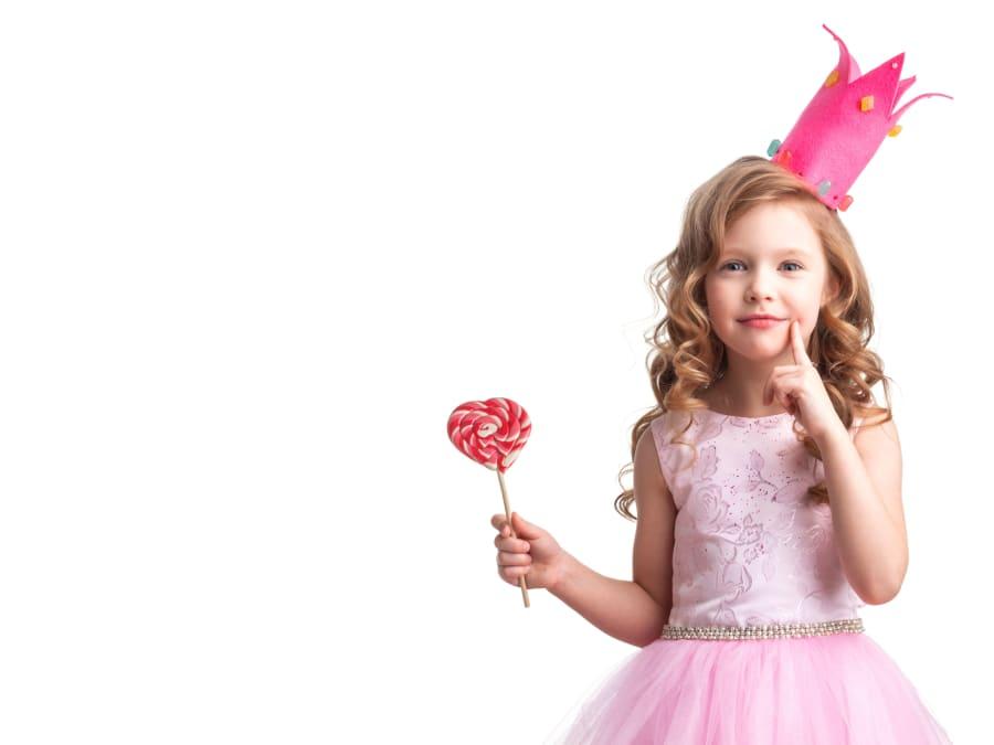 Anniversaire Princesse 3-12 ans à Paris 18ème
