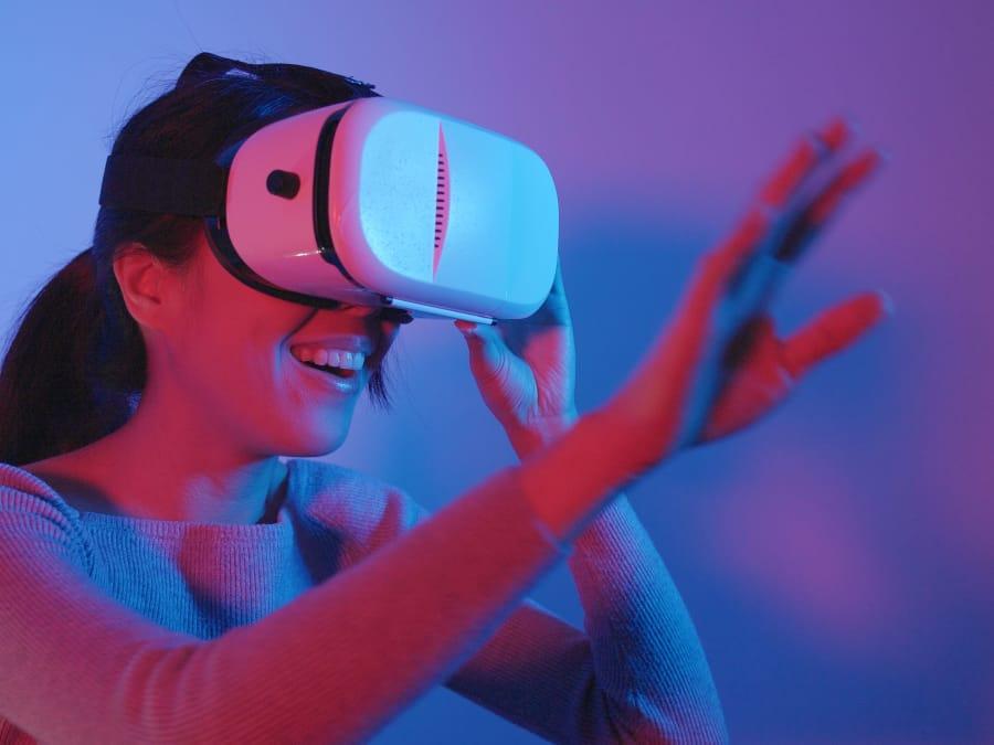 Expérience de Réalité Virtuelle proche de Toulouse