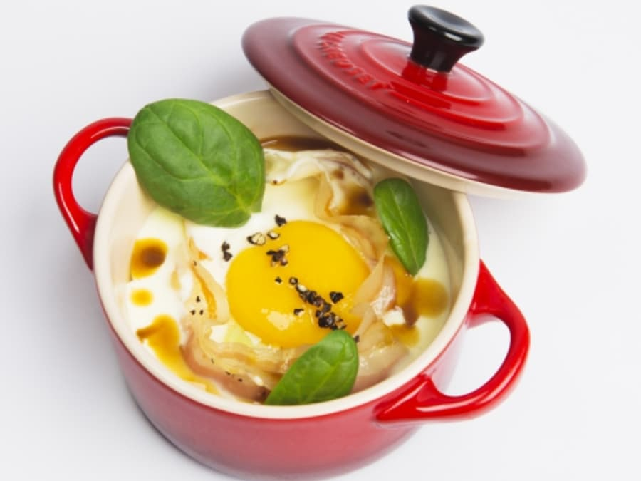 Atelier de cuisine pour débutants à l'Ecole de cuisine Ducasse