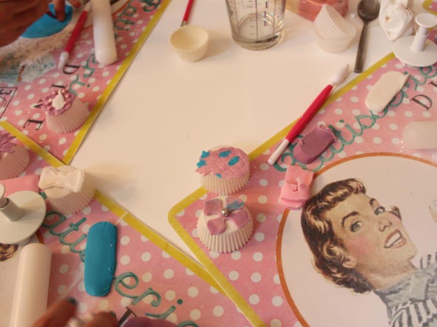 EVJF atelier cupcakes à Bordeaux et alentours (33)