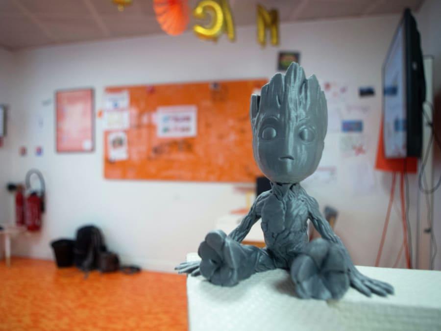 Stage vacances Minecraft, Game & Robot 7-15 ans à Paris 9e