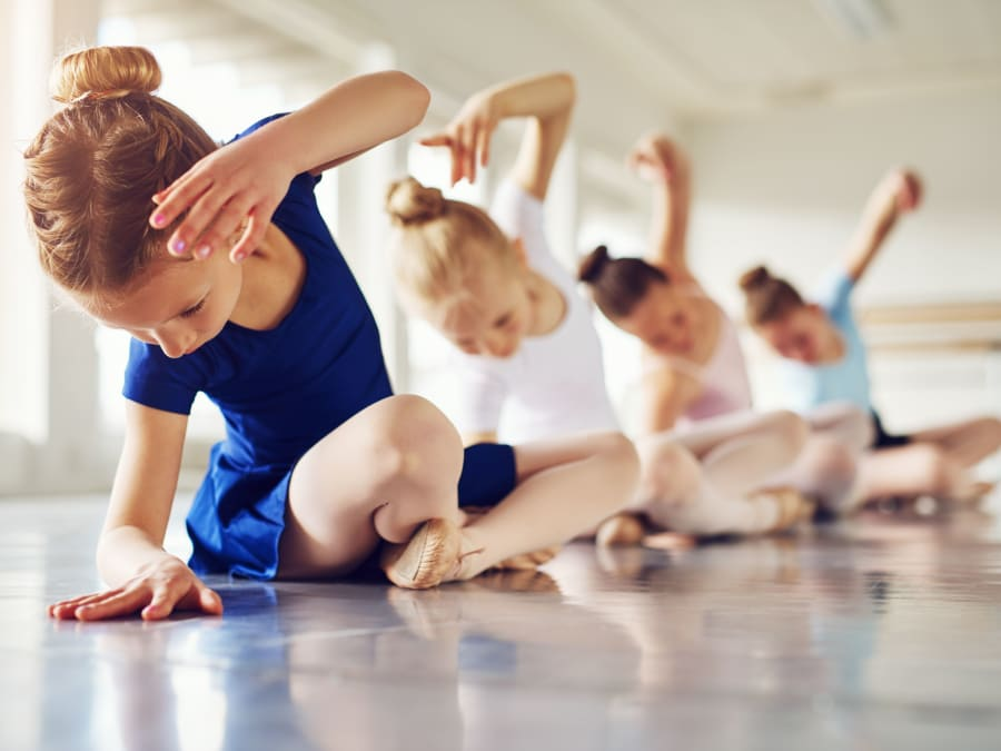 Anniversaire 100% Danse 4-16 ans à Paris 14ème