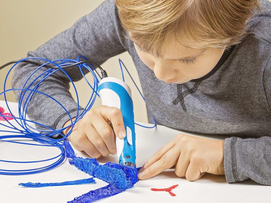 Anniversaire Impression 3D 6-15 ans à domicile