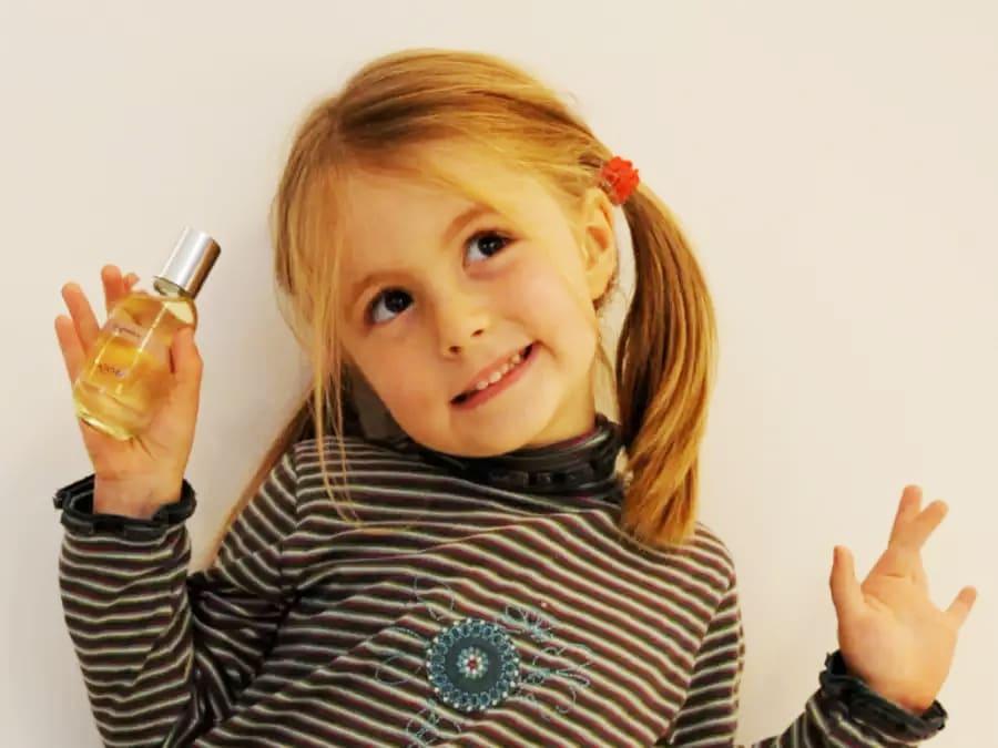 Anniversaire Création de Parfum 7-14 ans dans le Marais (75004)