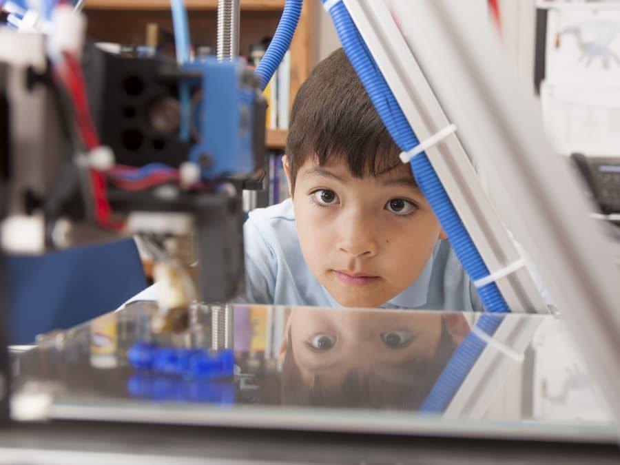 Anniversaire Impression 3D 6-15 ans à Vitry sur Seine (94)
