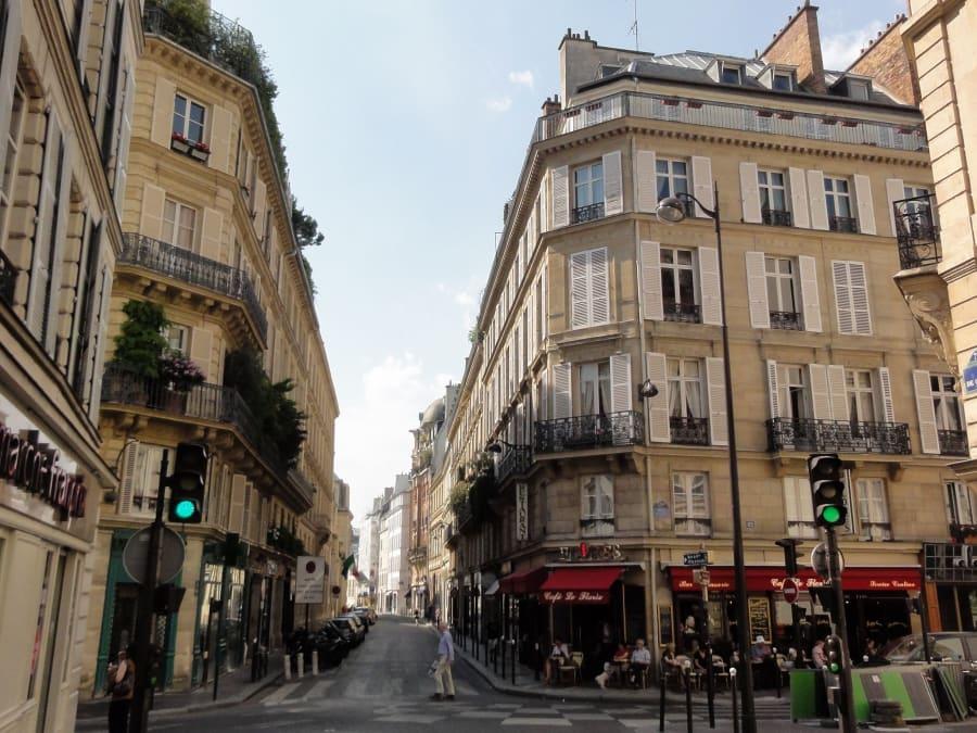 Anniversaire Jeu de Piste 6-18 ans à Paris 15ème (Commerce)