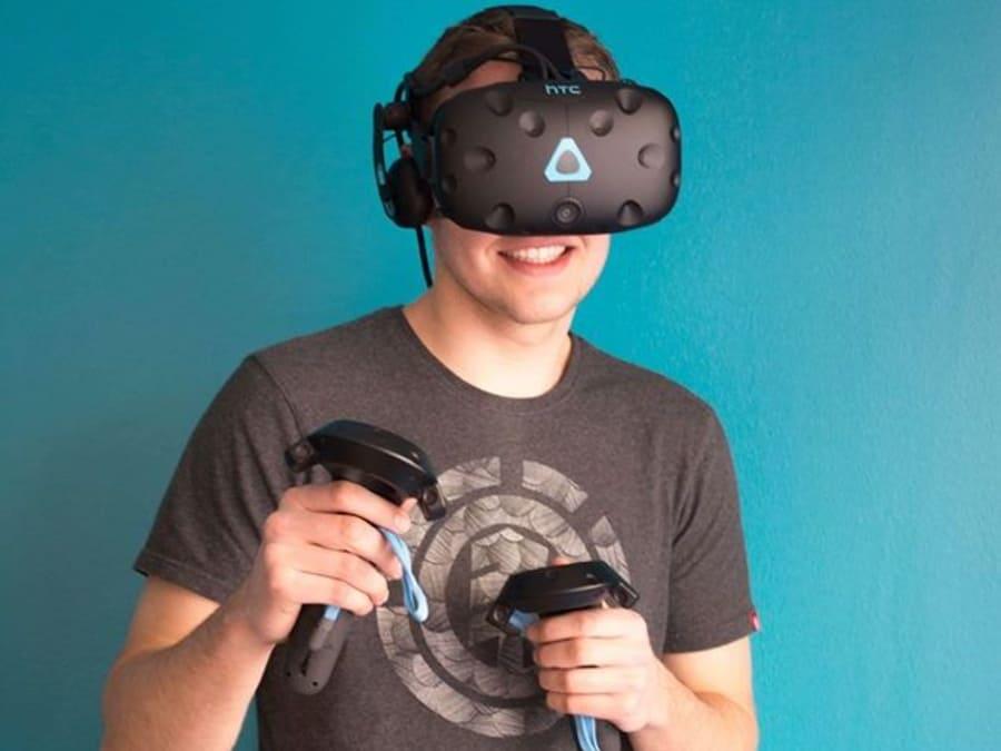 Anniversaire Escape Game en Réalité Virtuelle à Bordeaux