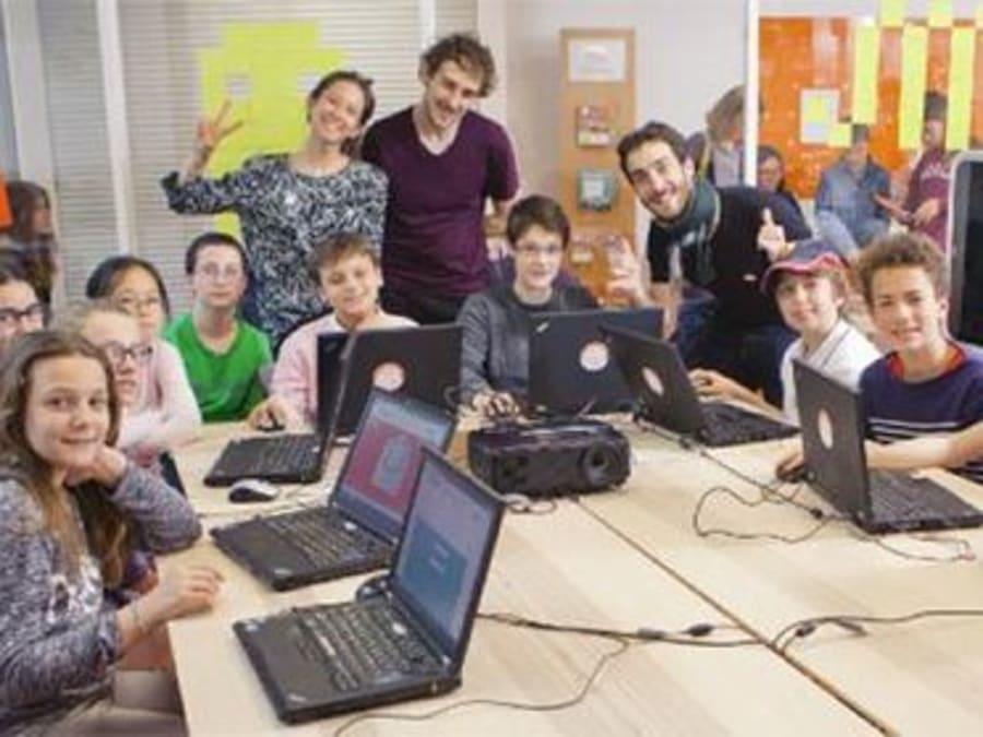 Anniversaire Minecraft, Game, et Robot 7-15 ans à Paris 15ème