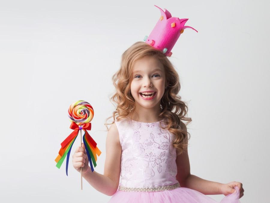 Anniversaire Princesses 3-10 ans à Montmartre Paris 18ème
