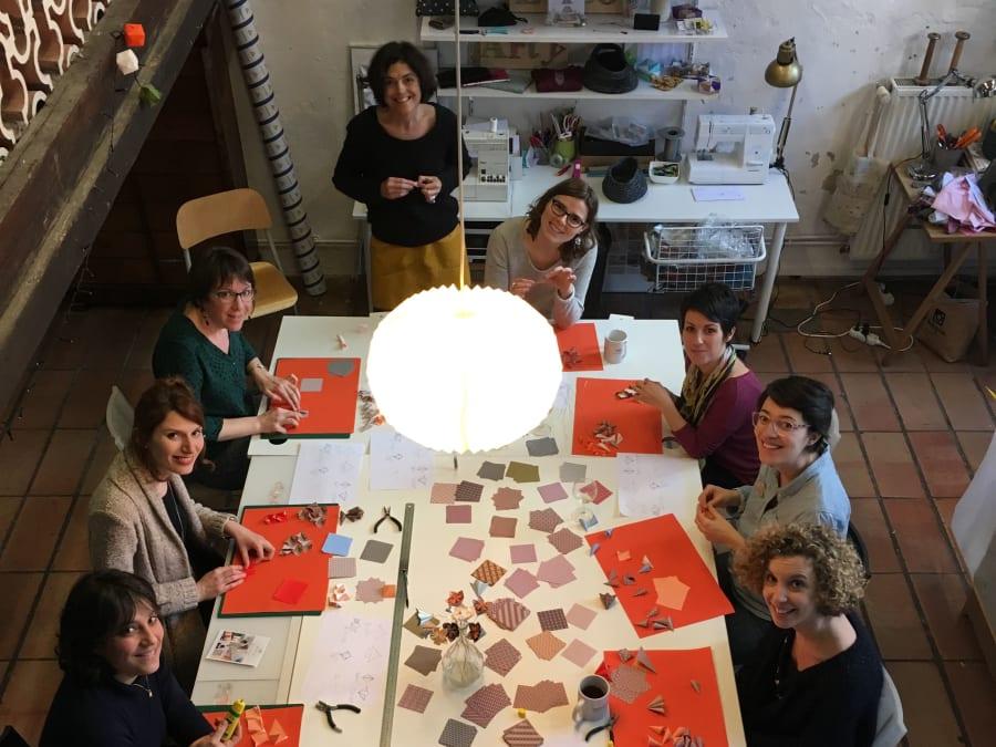 Atelier DIY enfants et adultes à Lyon (69)