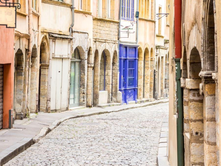 Anniversaire Jeu de Piste 6-12 ans Découverte du Vieux Lyon