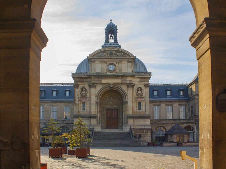 Team Building Cluedo au Musée des Arts & Métiers