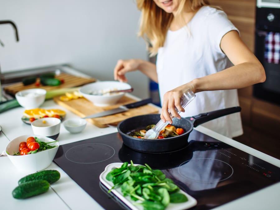Team Building à distance MadCityZen - Home Cooking