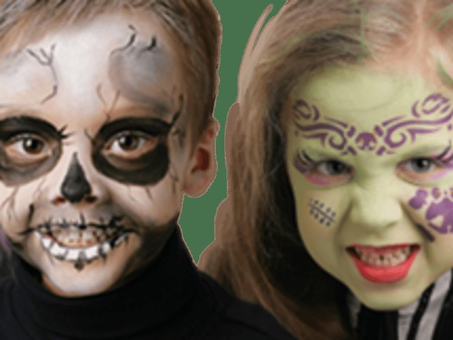 Journée Halloween au Gulli Parc de Ville du Bois le 31 octobre!