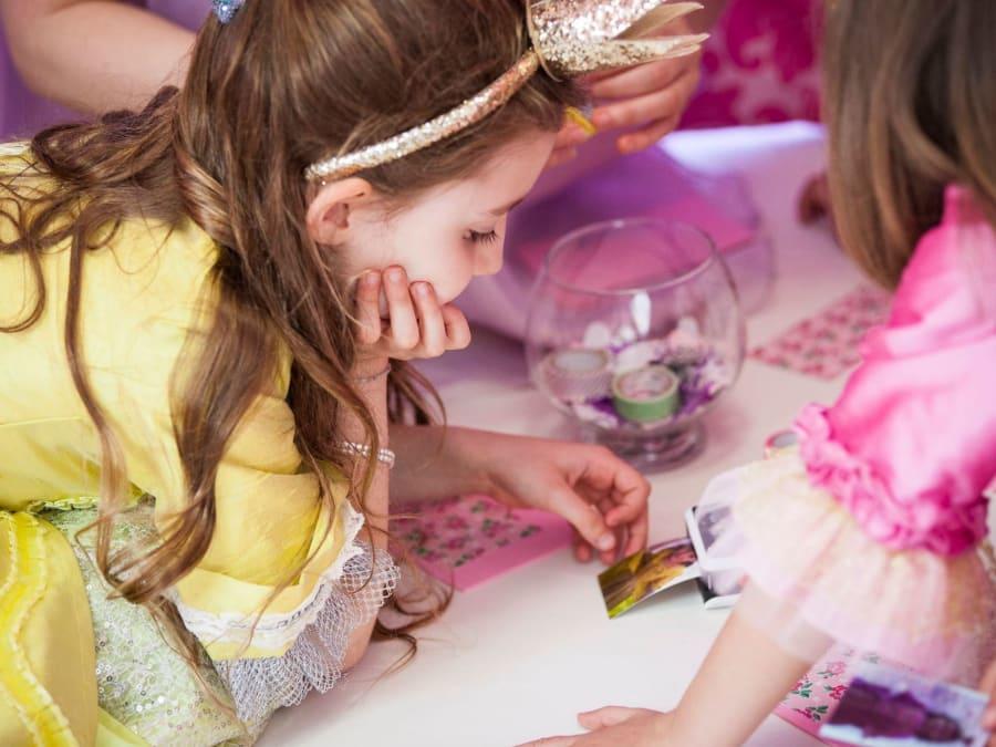Anniversaire Empowerment pour Princesses à Paris 6ème