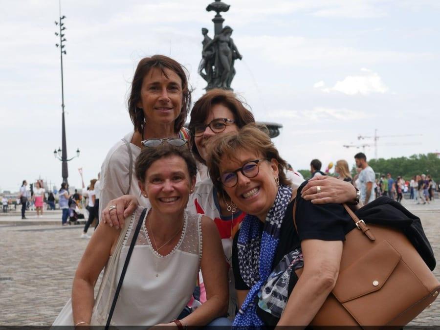 Team Building Jeu de Piste urbain connecté à Pau (64)